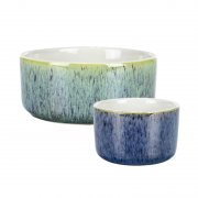 2PC Smooth Ramekin